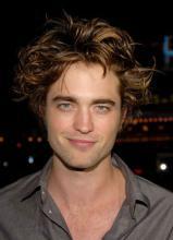 The devilishly handsome Robert Pattinson